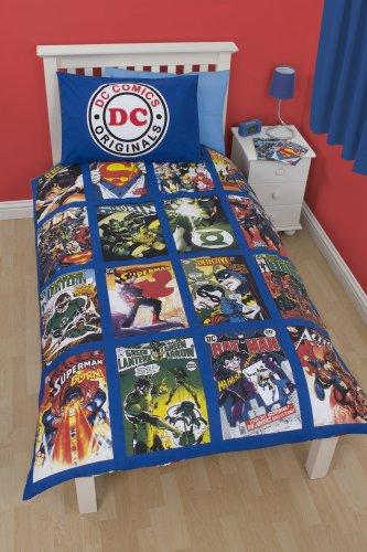 DC Originals Kollektion Single