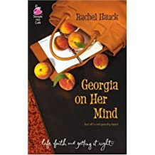 Georgia on Her Mind (Steeple Hill Cafe)