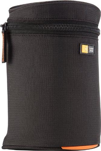 Case Logic SLRA1 Objektiv-Tasche S für Spiegelreflex- & Systemkamera schwarz