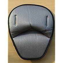 Asiento acolchado universal para adaptarse a sillita de coche para bebé, de Mee Go