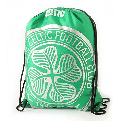 Celtic FC. Bolsa de gimnasio