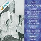 Mozart: Don Giovanni (Salzburg 27.07.1953)