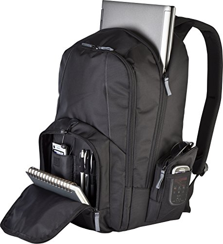 Targus 17 Groove Backpack Model TAA-CVR617