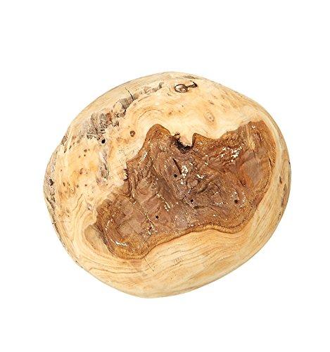 Kleine, runde Chinesische Tanne Root Orb ()
