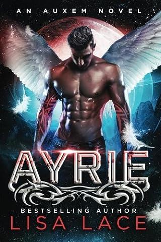 Ayrie: A Science Fiction Romance