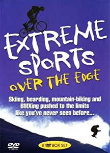 Extreme Sports Collection [DVD]