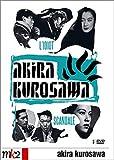 Coffret Kurosawa 3 DVD - Scandale / L'idiot (2 DVD)