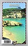 Mapa Menorca (Inglés) (Mapes)