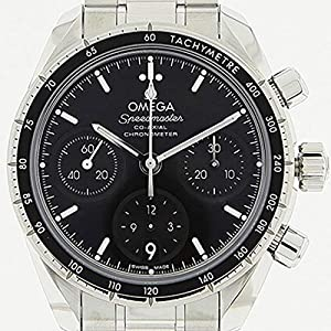 Omega Speedmaster 38 Reloj cronógrafo para hombre 324.30.38.50.01.001 2