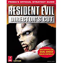 Resident Evil Director's Cut: Strategy Guide