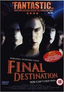 Final Destination (UK-Import)