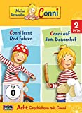Meine Freundin Conni Folge 1-2 [2 DVDs]