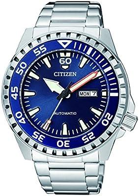 Reloj Citizen para Hombre NH8389-88LE