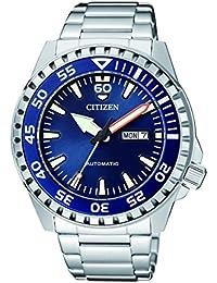 Citizen Herren-Armbanduhr NH8389-88LE