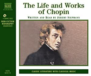 Siepmann life&works of chop.