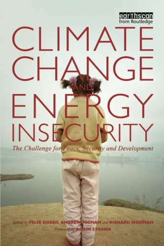 Climate Change and Energy Insecurity - Low-storage-shelf
