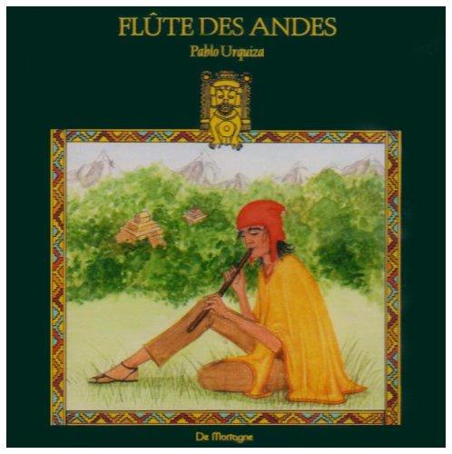 Flûte des Andes (CD audio)