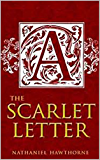 THE SCARLET LETTER (ILLUSTRATED) (English Edition)