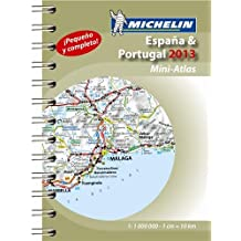 Mini Atlas Espagne & Portugal 2013