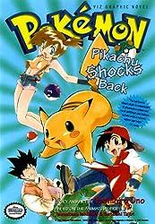 Pokemon (Viz Graphic Novel)