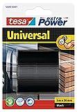 Tesa 56490-00001-01 XP Universale Nastro, 5 m:50 mm, Nero