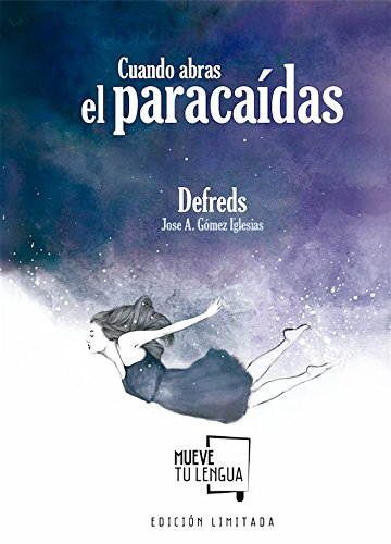 CUANDO ABRAS El PARACAÍDAS - Defreds