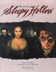 The Art of Sleepy Hollow (Beaux Livres)