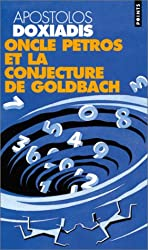 Oncle Petros et la conjecture de Goldbach