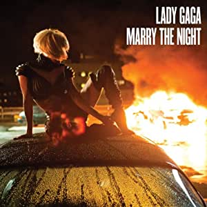 Marry the Night (2-Track)