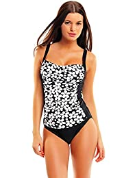 Figure Shaping / Push Up Tankini/ Octopus / Body Jack 1107S-f6041