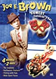 Joe E Brown Comedy Collector's Set [DVD] [Region 1] [NTSC] [US Import]