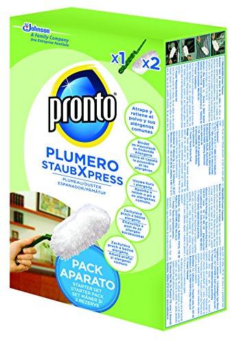 Imagen de Plumero Eléctrico Pronto por menos de 15 euros.