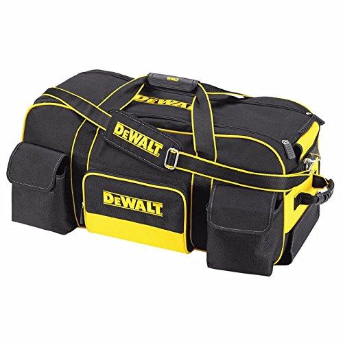 Dewalt DWST1-79210 Bolsa de gran capacidad con ruedas, 0, Set de 2 Piezas