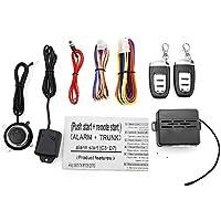 Yaoaoden Drahtlose Fernbedienung Alarm Fahrrad//elektrisches Dreirad//New Energy Car Vibration und Displacemnt Alarm Sicherheitsschloss