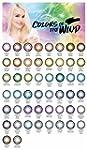 lentilles de couleur fantaisie annuel...
