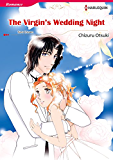 THE VIRGIN'S WEDDING NIGHT (Harlequin comics)
