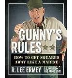 [(Gunny's Rules )] [Author: R. Lee Ermey] [Nov-2013]