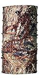Buff Erwachsene Multifunktionstuch Mossy Oak High UV, Duck Blind, One Size, 100548.US by Buff