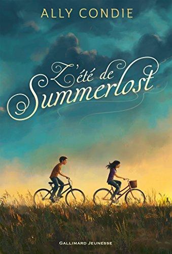 L'été de Summerlost par [Condie, Ally]