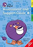 Assessment and Support Guide B: Yellow Band 03/Green Band 05 (Collins Big Cat Teacher Support)