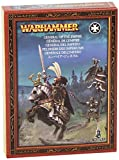 Games Workshop Warhammer General del Imperio