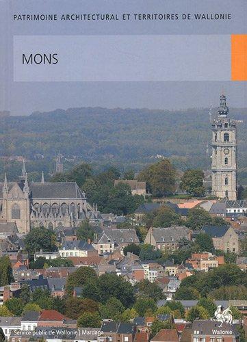 Mons par Ghislain Geron