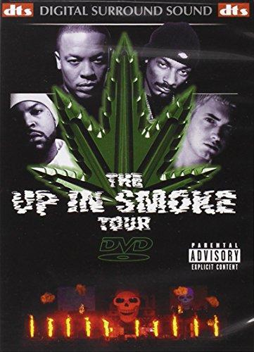 Up in Smoke Tour,the [DVD-AUDIO] (Smoke Film Screen)