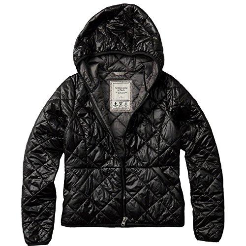 abercrombie-fitch-chaqueta-chaqueta-guateada-basico-manga-larga-para-mujer-negro-negro-8