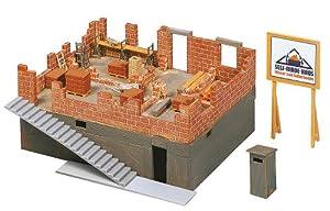 Faller 130307  - Casa en construcción