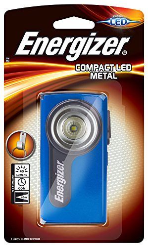Energizer Compact Led Linterna sin pilas
