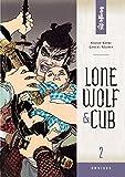 Lone Wolf and Cub Omnibus Volume 2 (Lone Wolf & Cub Omnibus)