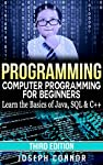 PLEASE NOTE: You DON'T need a Kindle to buy this book. It's available for immediate reading with your Amazon virtual cloud reader.A Book That Actually Teaches You How to Master Computer Programming? Do you want to program in today's hottest computer ...