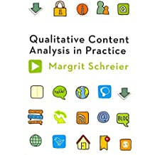 [Qualitative Content Analysis in Practice] (By: Margrit Schreier) [published: March, 2012]