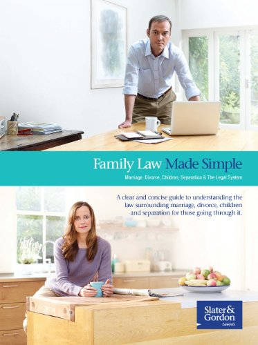family-law-made-simple-marriage-divorce-children-separation-the-legal-system